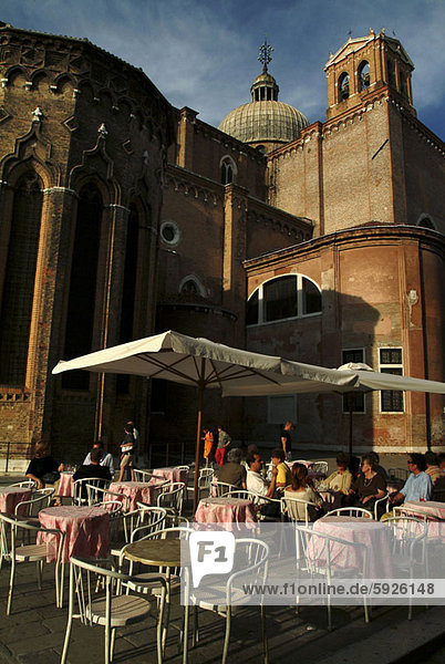 Venetien  Italien  Venedig