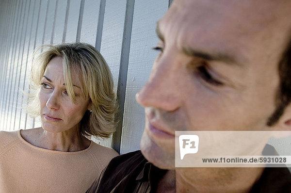 sehen  Depression  Close-up  close-ups  close up  close ups  Mittelpunkt  Erwachsener