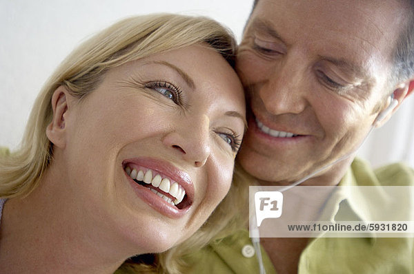 lächeln  Close-up  close-ups  close up  close ups  Mittelpunkt  Erwachsener