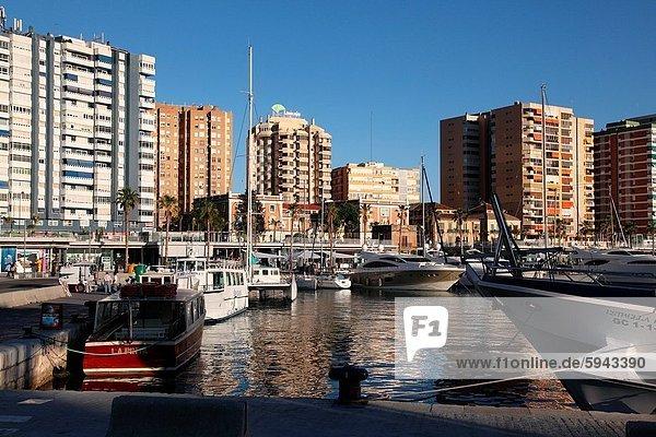 Andalusien Bahia Malaga Spanien