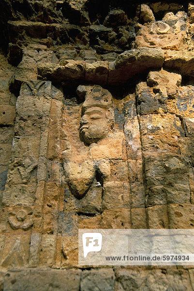 Pre-Ankorian-Website von Sambor Prei Kuk  Prasat Sambor komplexe  Kompong Thom  Kambodscha  Indochina  Südostasien  Asien