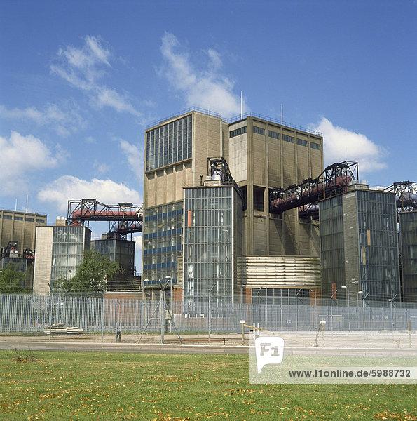 Kernkraftwerk Zwentendorf  Berkeley  Gloucestershire  England  Vereinigtes Königreich  Europa