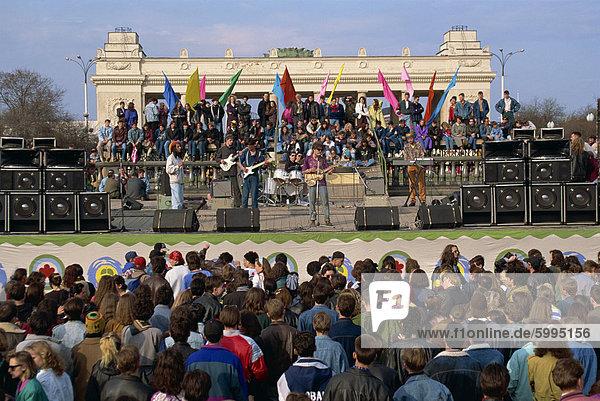 Europa  Tag  Erde  Festival  Klassisches Konzert  Klassik  Konzert  Russland