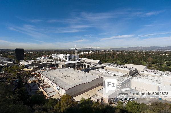 Vereinigte Staaten von Amerika USA Nordamerika Kalifornien Hollywood Los Angeles Universal Studios