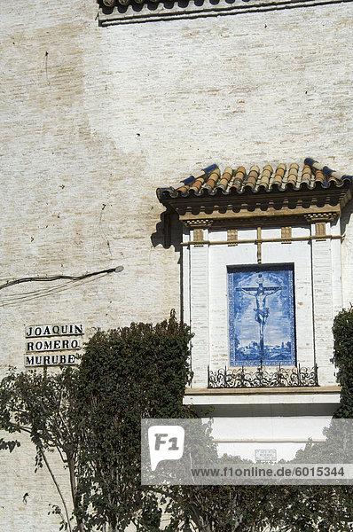 Europa Andalusien Sevilla Spanien