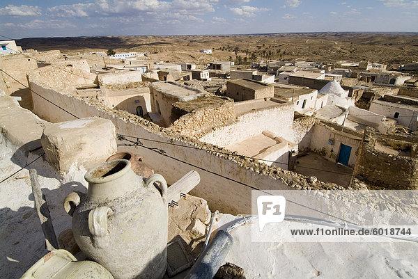 Tamrezet  Tunesien  Nordafrika  Afrika