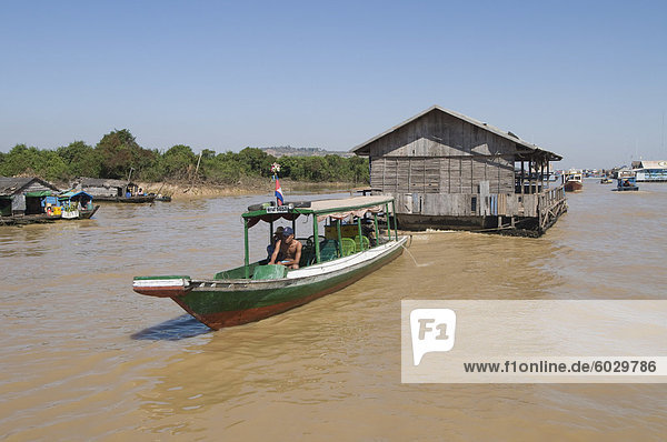 Südostasien Vietnam Asien Kambodscha