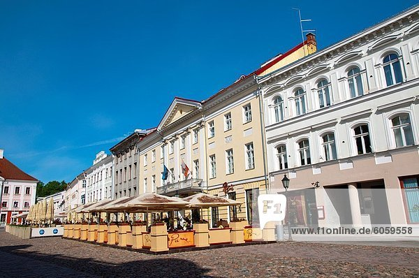 Europa Quadrat Quadrate quadratisch quadratisches quadratischer Tartu County Baltikum Estland