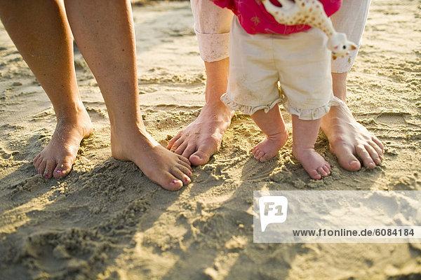 niedrig  stehend  Tag  Strand  Sand  Ansicht  Sonnenlicht  Flachwinkelansicht  Mutter - Mensch  Winkel  Kalifornien