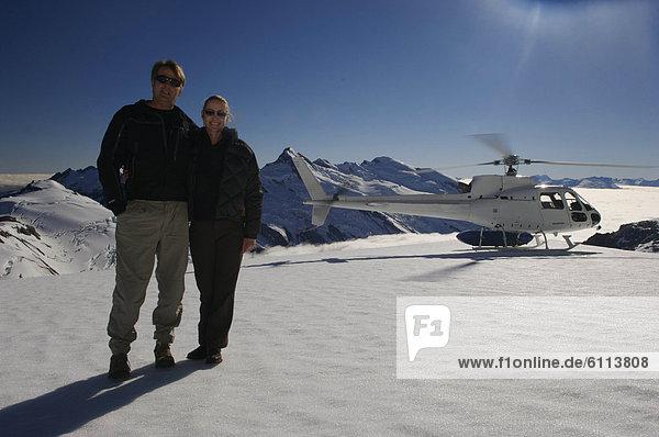 Hubschrauber  neu  trekking