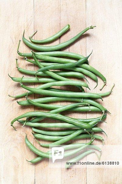 Grüne Bohnen Grüne Bohnen