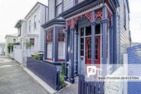 neuseeländische Nordinsel Neuseeland