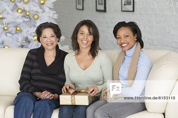 Tochter Mutter - Mensch Weihnachtsgeschenk Erwachsener
