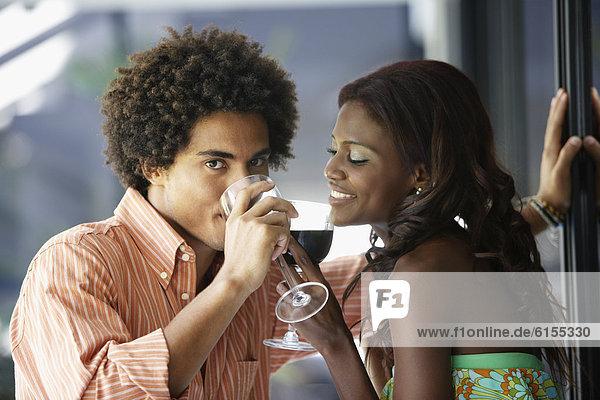 Wein , trinken , Südamerika