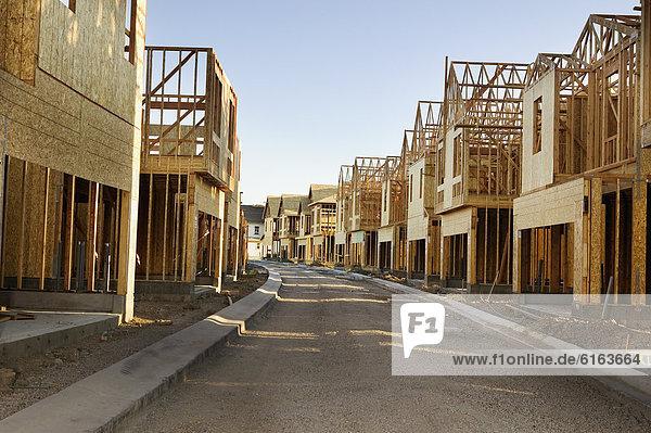 bauen Fernverkehrsstraße Nachbarschaft