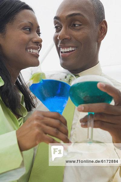 Hispanier halten Cocktail Hispanier,halten,Cocktail