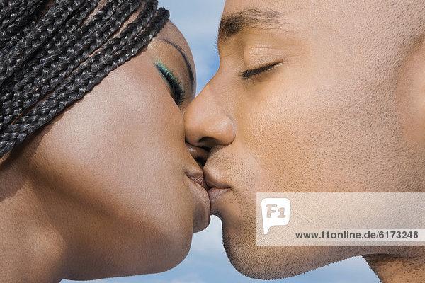 küssen küssen