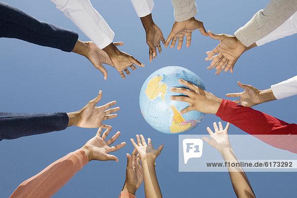 geben  multikulturell  Ball Spielzeug  Globus geben ,multikulturell ,Ball Spielzeug ,Globus