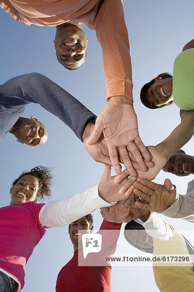 Freundschaft Chaos multikulturell Freundschaft,Chaos,multikulturell