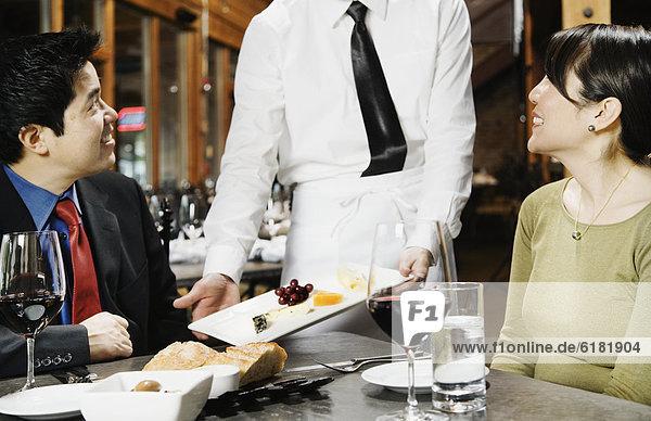 Restaurant  essen  essend  isst