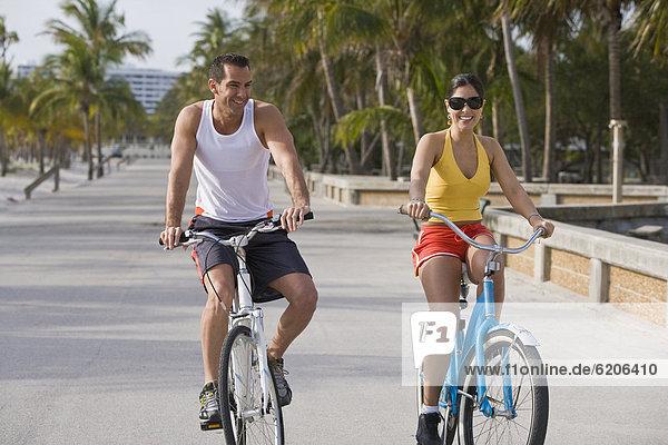 fahren  Hispanier  Fahrrad  Rad