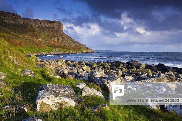 Europa  Großbritannien  County Antrim  Nordirland  Ulster