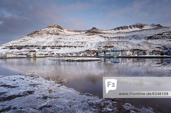 Hafen  Europa  Stadt  Fähre  Norwegen  angeln  Betrieb  Island