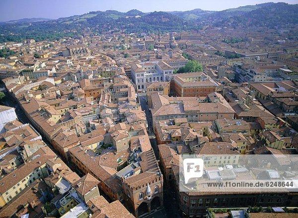 Europa  Emilia-Romangna  Bologna  Italien