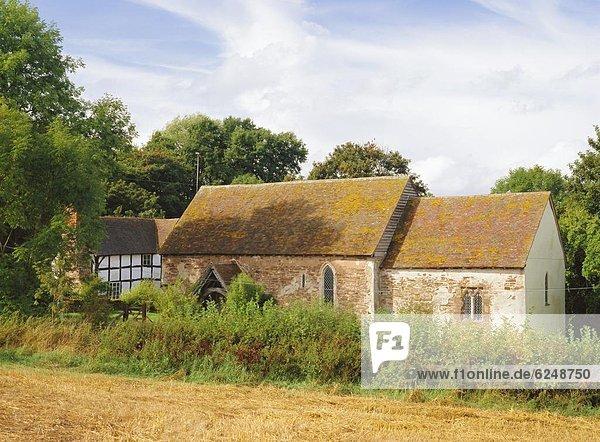 Europa  flirten  Großbritannien  Jahrhundert  England  Worcestershire