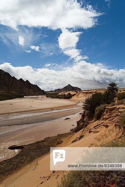 Nordafrika  Afrika  Marokko