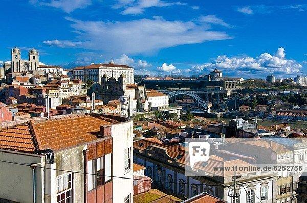 Europa  UNESCO-Welterbe  Portugal
