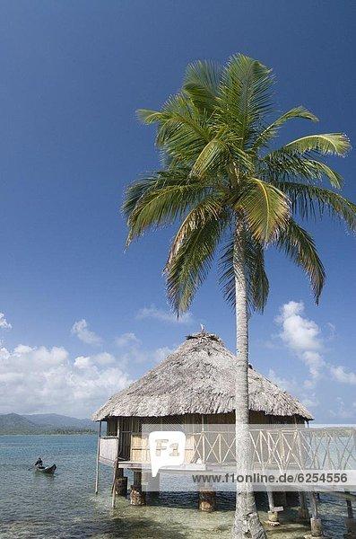 Insel  Mittelamerika  Panama