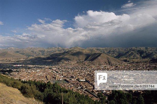 Peru Südamerika