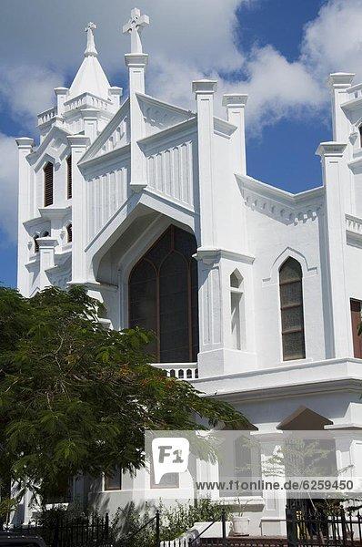 Duval Street  Key West  Florida  Vereinigte Staaten von Amerika  Nordamerika
