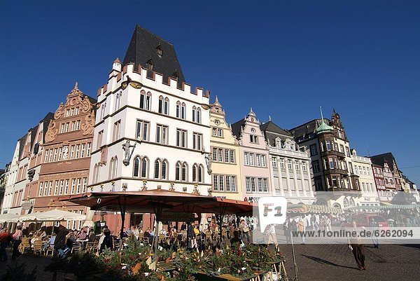 Europa  Altstadt  Deutschland  Rheinland-Pfalz  Trier