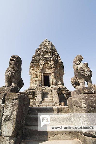 Südostasien  UNESCO-Welterbe  Asien  Kambodscha  Siem Reap