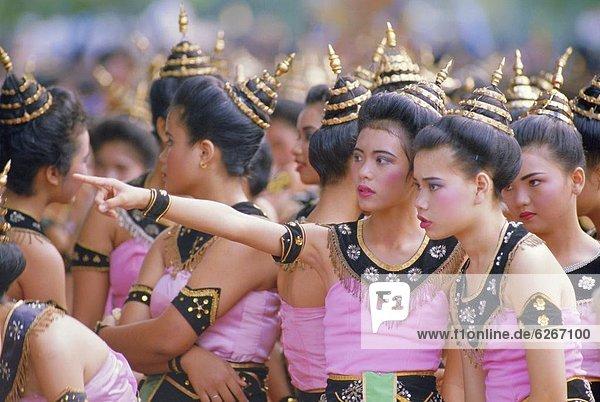 Festival  Sukhothai  Thailand