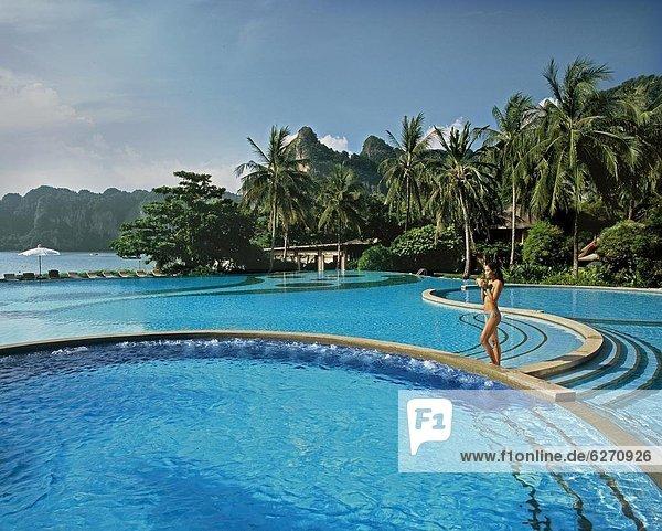 Südostasien  Asien  Krabi  Rayavadee Resort  Thailand