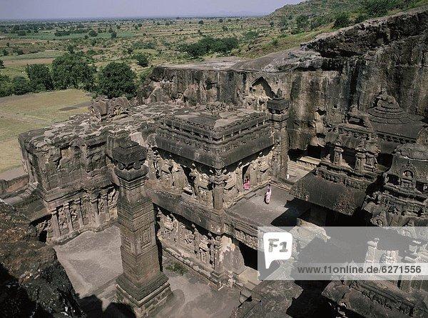 UNESCO-Welterbe  Asien  Indien  Maharashtra