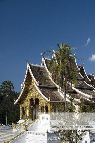 Südostasien  Vietnam  Asien  Laos  Luang Prabang