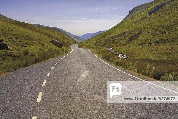 Europa  Großbritannien  Powys  Wales