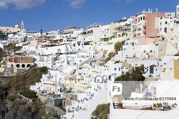 Europa  Kykladen  Griechenland  Griechische Inseln