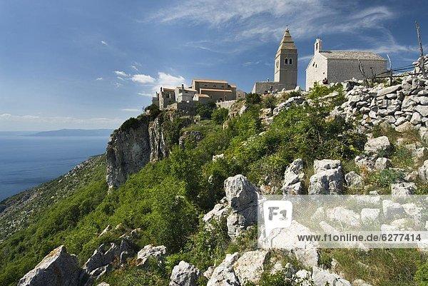 Europa Adriatisches Meer Adria Kroatien