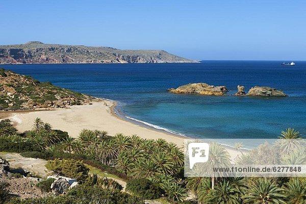 Europa  Kreta  Griechenland  Griechische Inseln