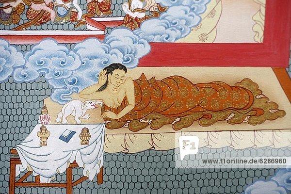 Traum  weiß  streichen  streicht  streichend  anstreichen  anstreichend  Elefant  Mutter - Mensch  Asien  Bhaktapur  Nepal Traum ,weiß ,streichen, streicht, streichend, anstreichen, anstreichend ,Elefant ,Mutter - Mensch ,Asien ,Bhaktapur ,Nepal