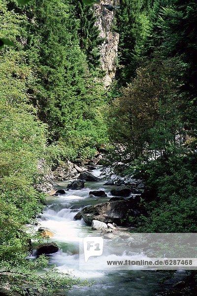 Frankreich  Haute-Savoie
