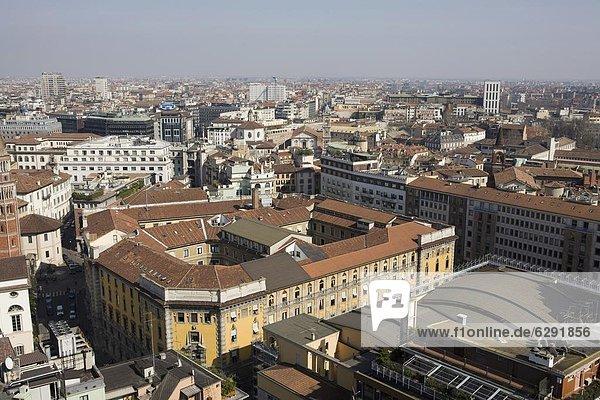 Milan  Lombardy  Italy  Europe