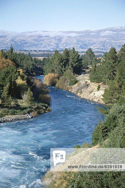 Pazifischer Ozean  Pazifik  Stiller Ozean  Großer Ozean  neuseeländische Südinsel  Neuseeland  Otago