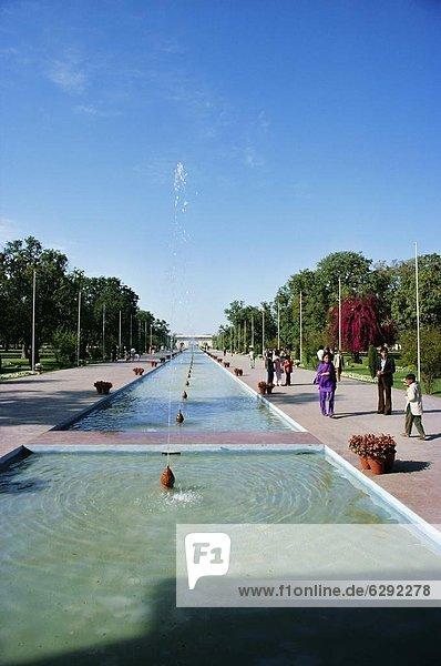 UNESCO-Welterbe  Asien  Lahore  Pakistan  Punjab