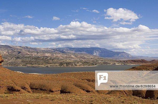 Vereinigte Staaten von Amerika  USA  Nordamerika  Wyoming